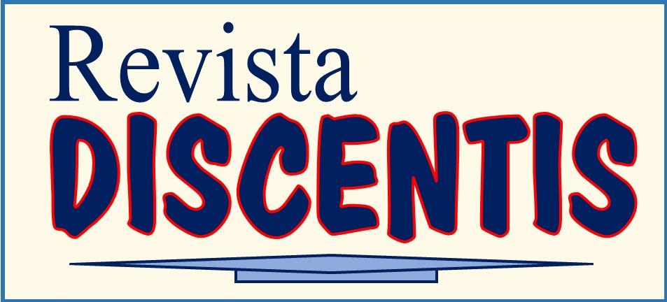 Discentis: Revista Científica da Universidade do Estado da Bahia - Campus XVI - Irecê