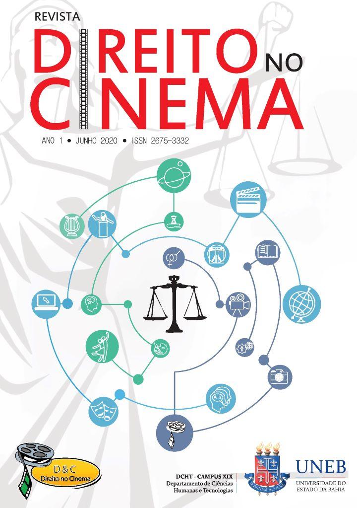 Esta edição é especial pois reune textos de monitores que atuaram no Projeto Direito no Cinema.